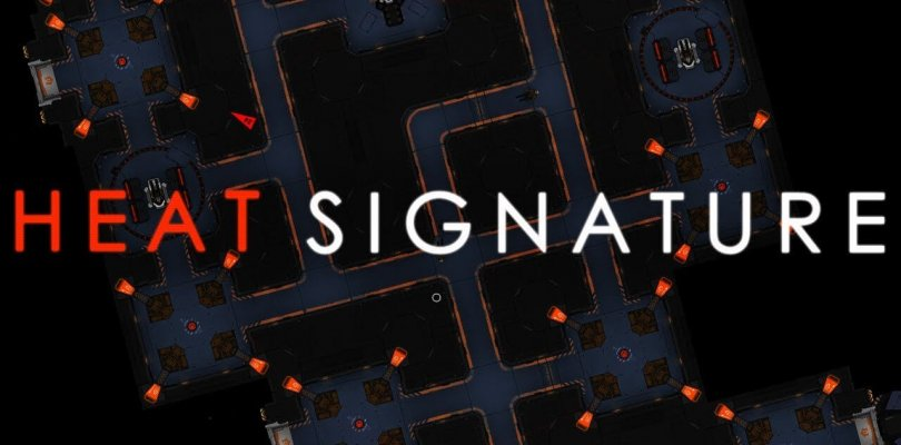 Heat Signature - Download Full Cracked Game