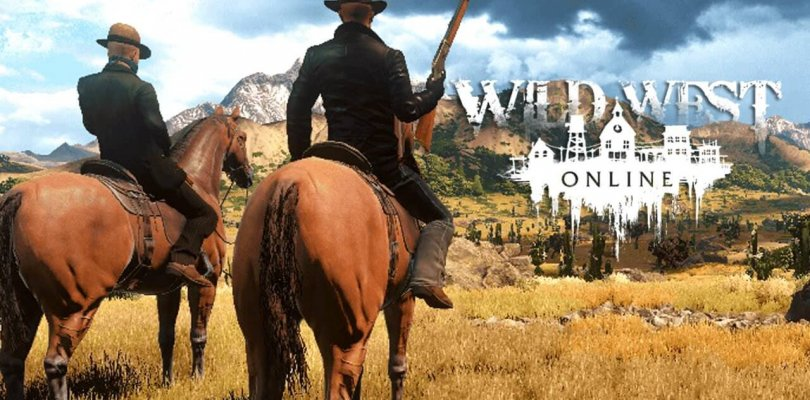Wild West Online | Download PC game - Unlocked