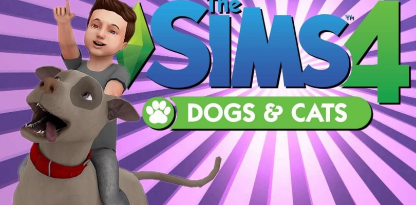 The Sims 4: Cats & Dogs - Download DLC Free