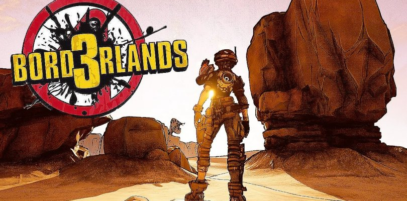 Borderlands 3 - Download Full Unlocked Game PC + Crack