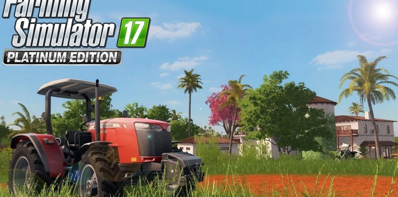 Farming Simulator 17 - Platinum Expansion | Download Cracked DLC