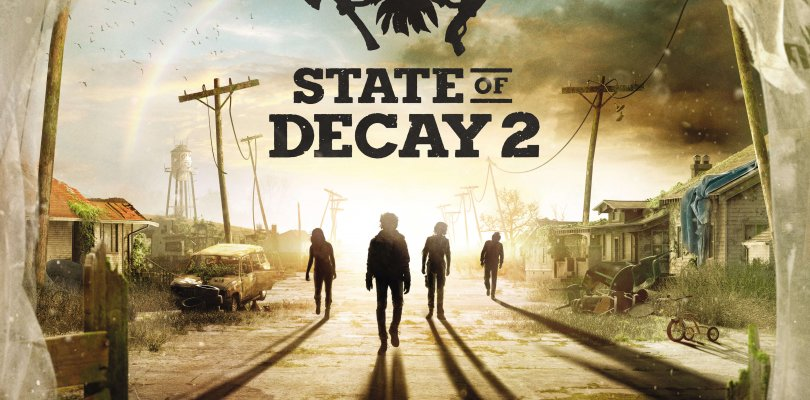 State of Decay 2 - Download PC Game - Full Version Unlocked + Crack