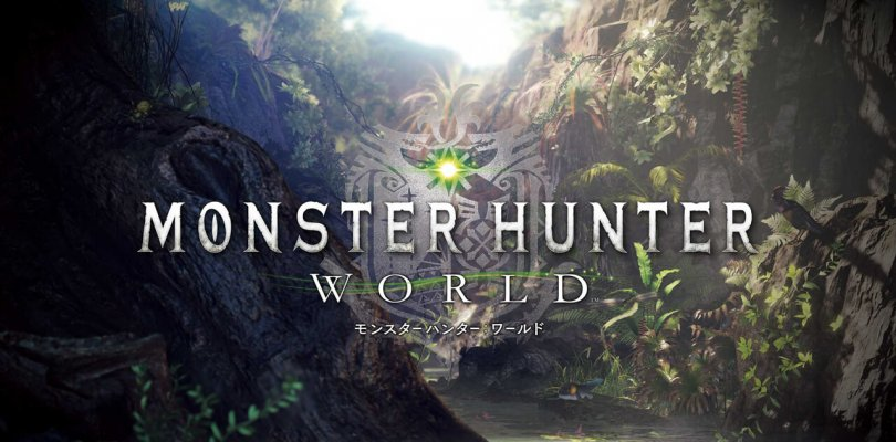 Monster Hunter World - Full Game Cracked - Free Download