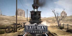 Railway Empire | PC Cracked Game | Download