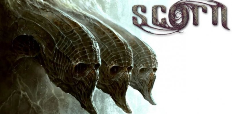 Scorn - Cracked Game Download & Torrent