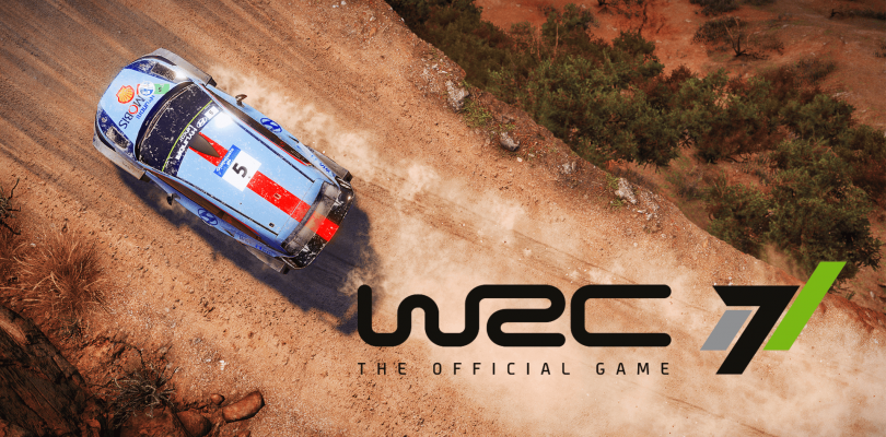WRC 7 - Download Full Version - GAME + CRACK - Download FREE