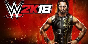 WWE 2K18 – Download Full Game PC with Crack