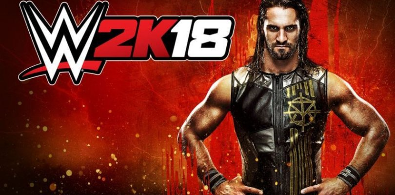 WWE 2K18 - Download Full Game PC with Crack
