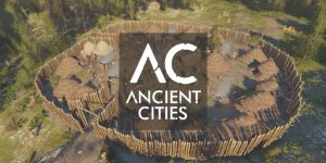 Ancient Cities – Download PC Game Free – Crack CPY/3DM
