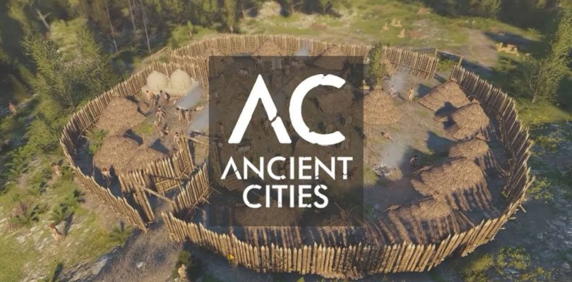 Ancient Cities - Download PC Game Free - Crack CPY/3DM