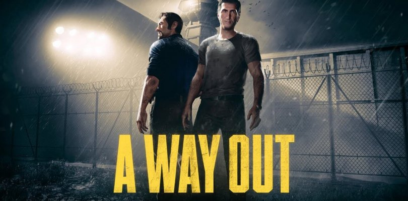 A Way Out - Download + Crack | Free FULL PC Game