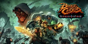 Battle Chasers: Nightwar – Cracked Version – Download