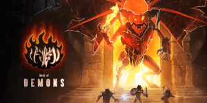 Return 2 Games: Book of Demons | Download PC Game + Torrent