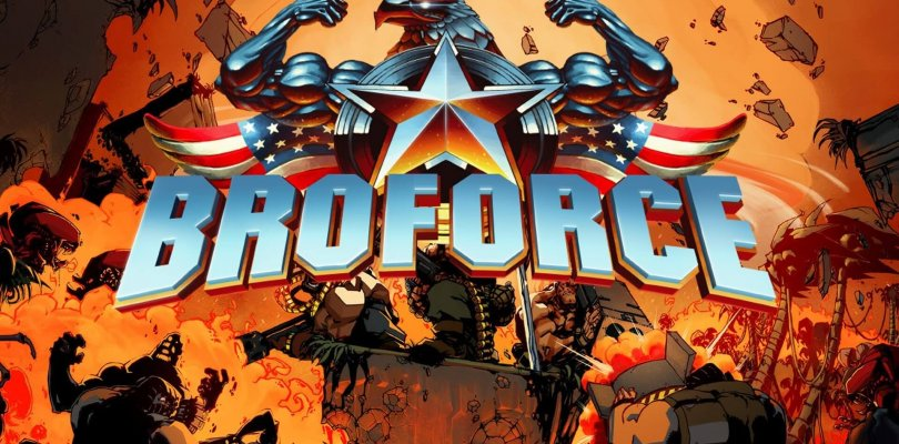 broforce download pc