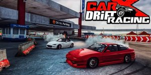 CarX Drift Racing Online – Download Full Game with MultiPlayer Crack