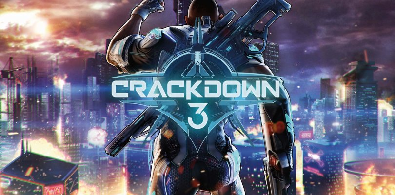 Crackdown 3 | Download Full Game and CRACK 3DM