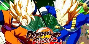 Dragon Ball FighterZ – Download Full Game with Crack PC – WORKING
