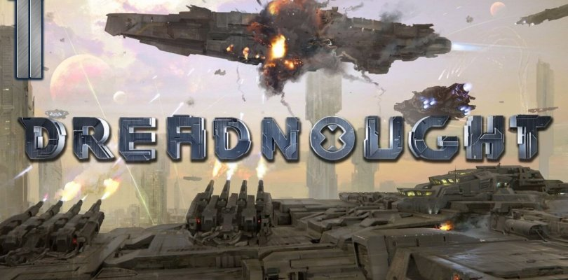 Dreadnought - Download PC - Crack