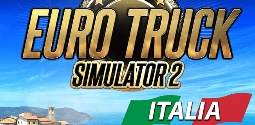 Euro Truck Simulator 2: Italia - Download DLC - Cracked