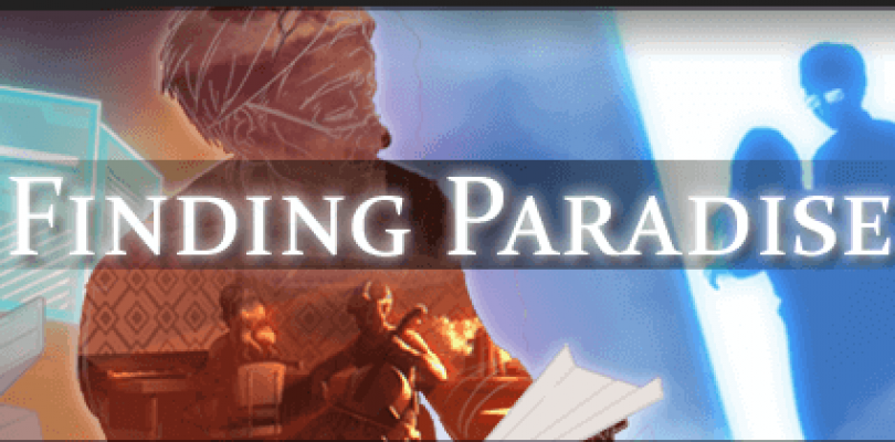 Finding Paradise - Full Working Game - Crack Download