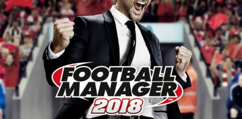 Football Manager 2018 - Download Cracked