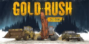 Gold Rush: The Game – Download Free with CRACK