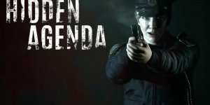 Hidden Agenda – PC Version – Download + Crack