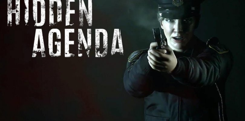 Hidden Agenda - PC Version - Download + Crack