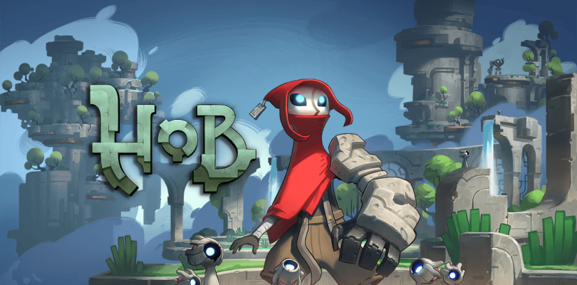 Hob + CRACK 3DM | Download