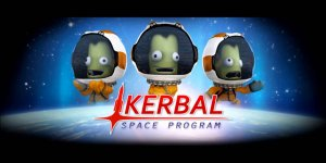 Kerbal Space Program – Download MEGA + Crack