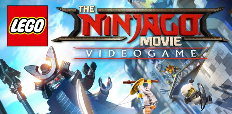 lego ninjago movie games download