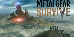 Metal Gear Survive – Full Version Download PC + Crack