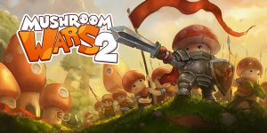 Mushroom Wars 2 | PC Download + CRACK Files