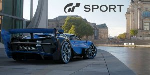 Gran Turismo Sport !! PC Version !! DOWNLOAD