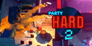 Party Hard 2 DOWNLOAD PC GAME PRE-CRACKED + TORRENT