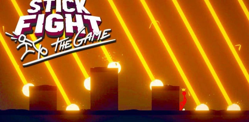 Stick Fight: The Game - Download Full PC Game