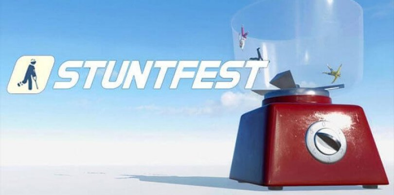Stuntfest - Download Cracked Full Version