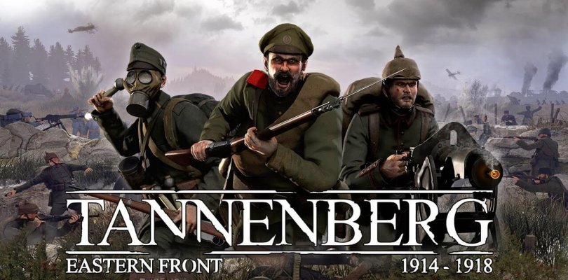 Tannenberg - Free Download (including MULTIPLAYER CRACK)