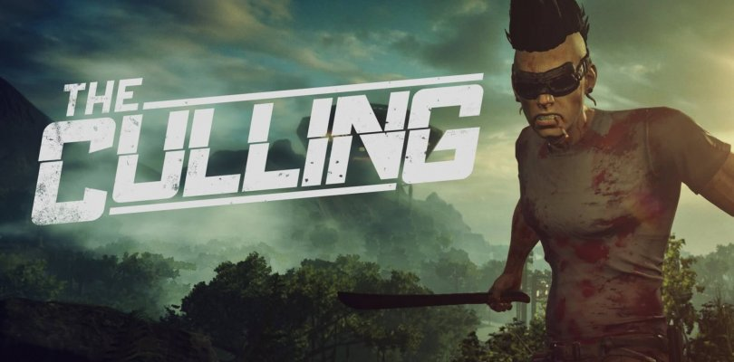 The Culling - Game + Crack - Download