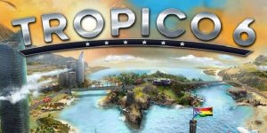 Tropico 6 – Download Full Version Game + Crack