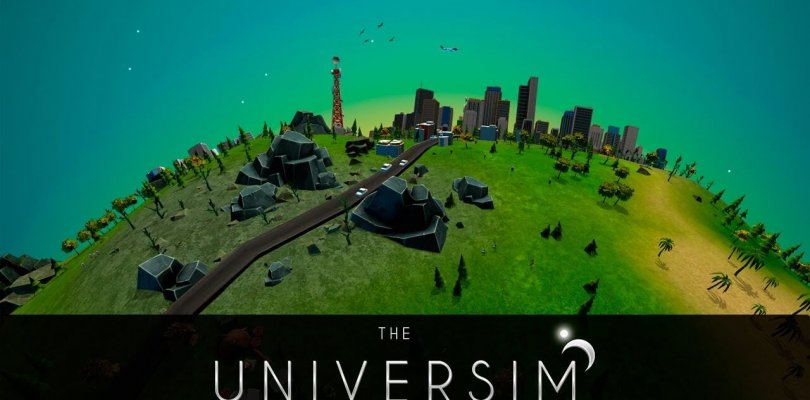 The Universim - Download Cracked GAME