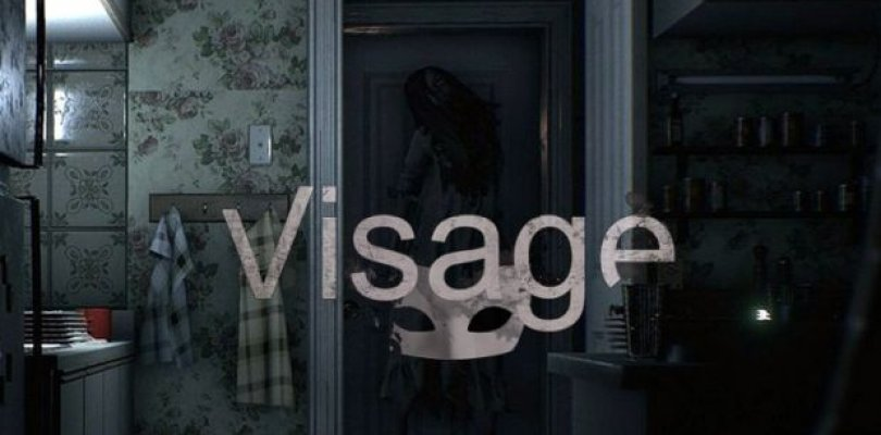 Visage - Download Free Game - Crack - Torrent