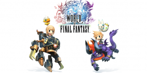 World of Final Fantasy – Download Full Game + Crack + Fast Torrent