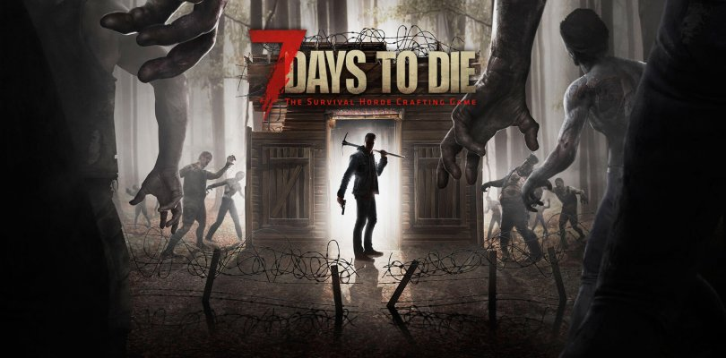 7 Days to Die - Unlocked Download Free