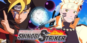 Naruto to Boruto: Shinobi Striker – Download Full Game + Crack + Torrent | PC FREE