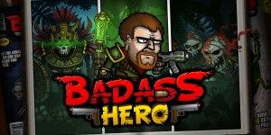 Badass Hero – Download PC Game + Crack SKIDROW