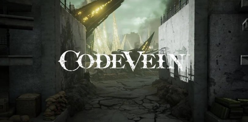 Code Vein - Download PC Game + Crack