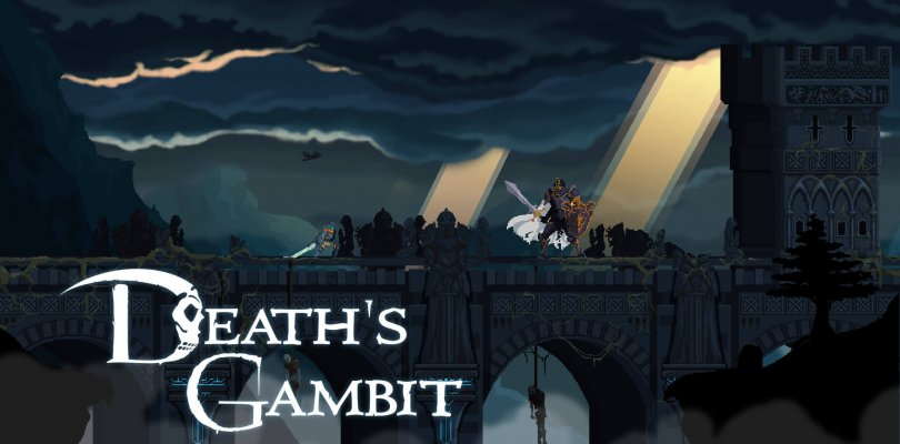 Death's Gambit - Download PC Full Version Game + Crack