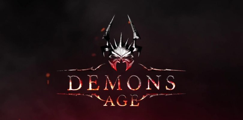 Demons Age - Download PC Game Full Version + Torrent + Crack + Patch