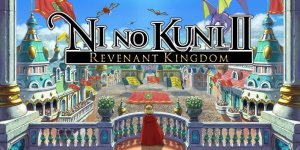 Ni no Kuni II: Revenant Kingdom | Download + CRACK